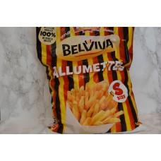 Belgische frieten formaat Small