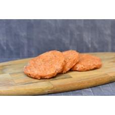 Kipburger Jalapeno