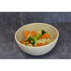 Gemengde groentjes