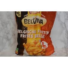 Belgische frieten formaat Large