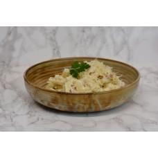 Macaroni kaas & ham