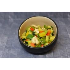 Mediterraanse groenten