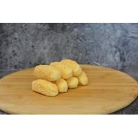 Ambachtelijke aardappelkroketten
